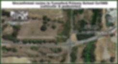 Unconfirmed Routes (pedestrian & vehicul