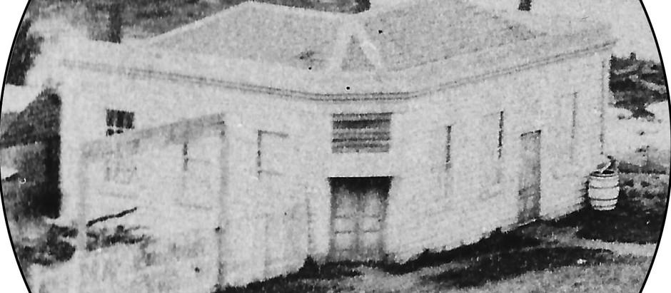 458. Fyansford's Mystery Pub