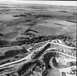 APC Quarry 1971