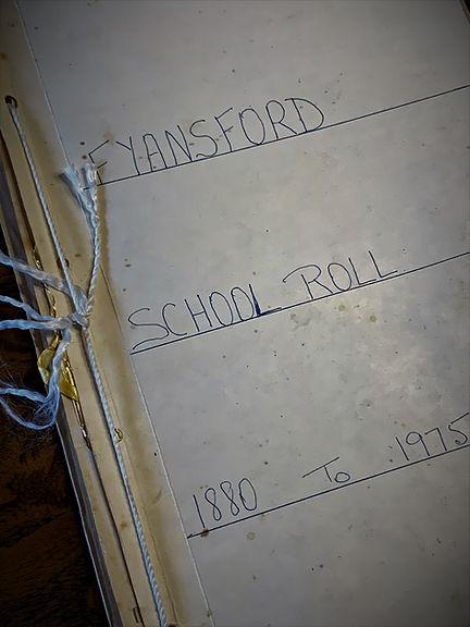 Fyansford School Register (3).JPG