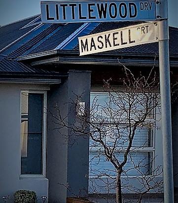 410. Maskell Court