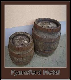 Fyansford Hotel