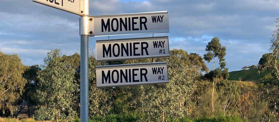 415. Monier Way 1&2