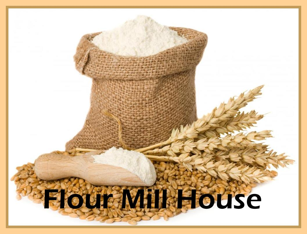 Flour Mill House