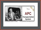 Cover - The APC Transportation System (P