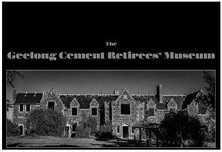 Geelong Cement Retirees' Museum Cover.jpg