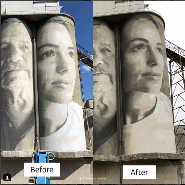Rone Day Day 19-24