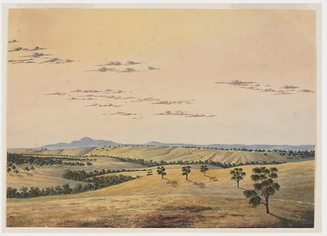1 Near Fyansford 1846 Charles Norton 187