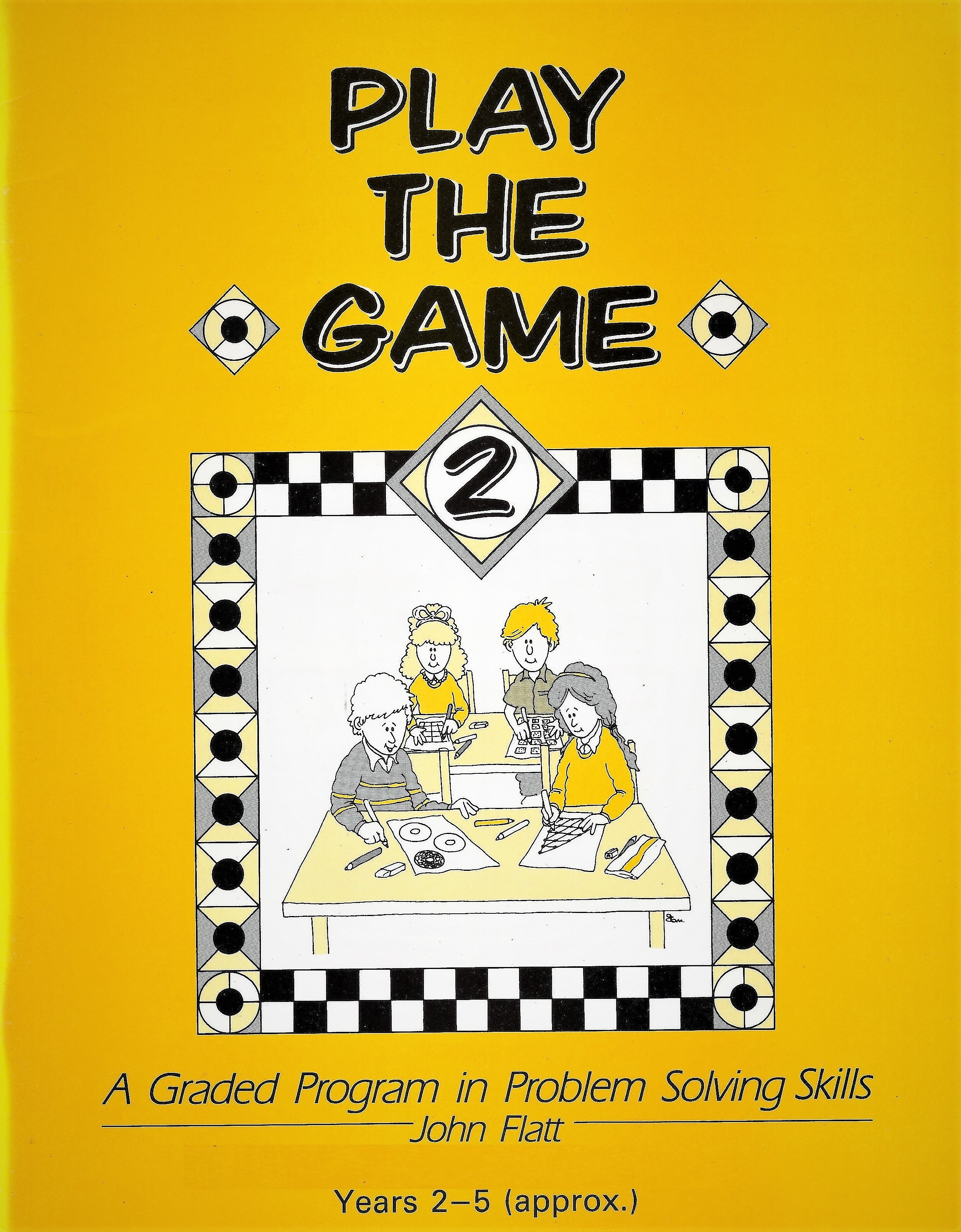 Play the Game (Books 1-4)