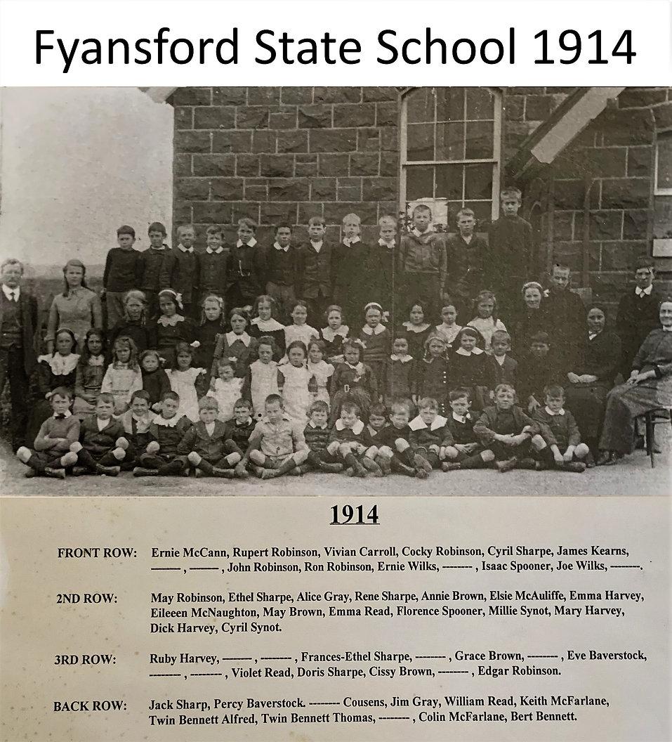 Fyansford S.S. 1914.jpg