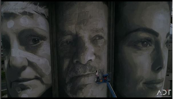 Rone Thanks to...