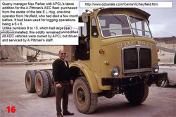16 1979 APCL Quarry manager Max Parker b