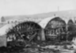 2 Fyansford bridge under construction 18