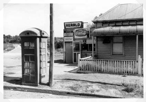 Fyansford Post Office 1901 National Arch