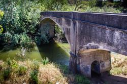 Fyansford's Monier bridge