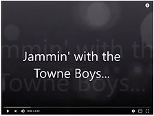 Jammin' with the Towne Boys....JPG