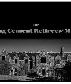 Geelon gCement Retirees' Museum cover.jp