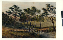 1846 Fyans Ford