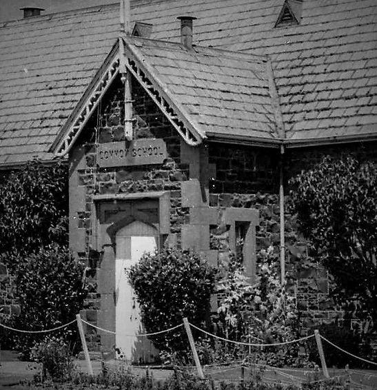 Geelong Common School J T Collins 1967