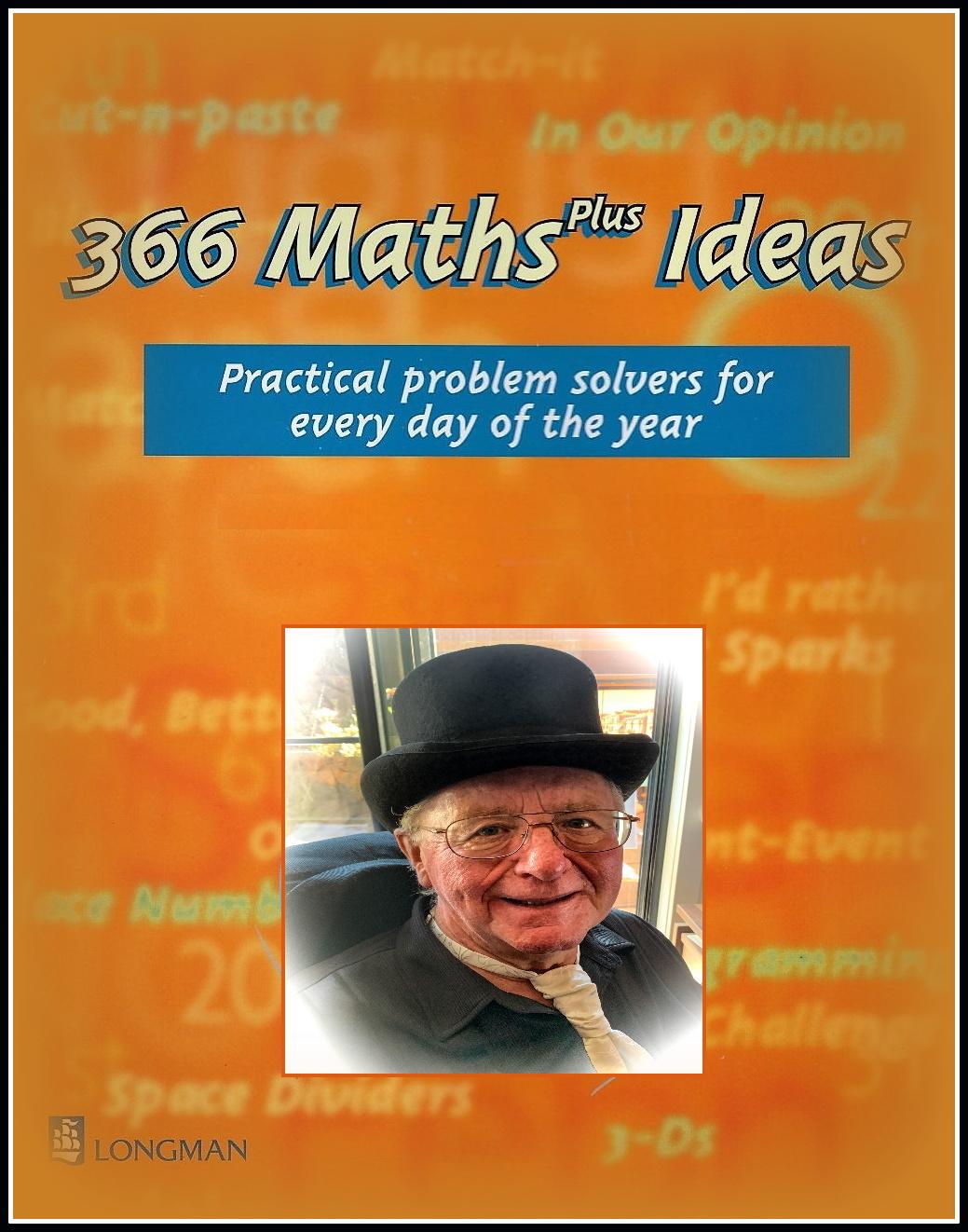 366 Maths+ Ideas