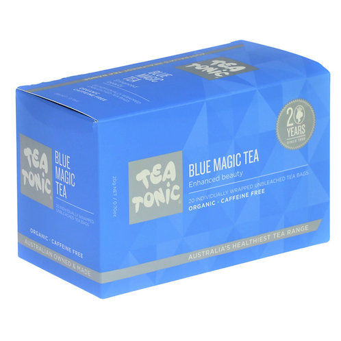 Blue Magic Tea Teabags