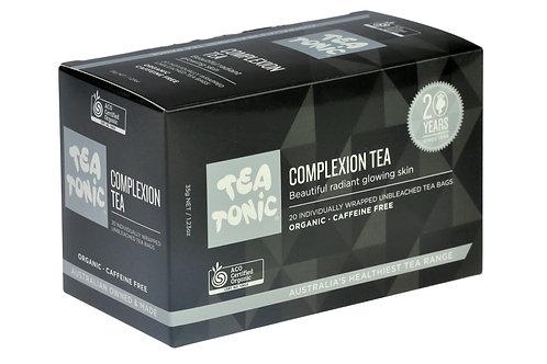 Complexion Tea Teabags