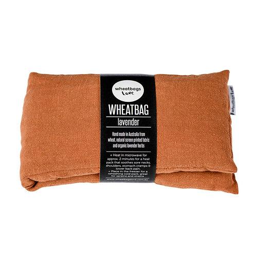 Wheat Bag - Copper