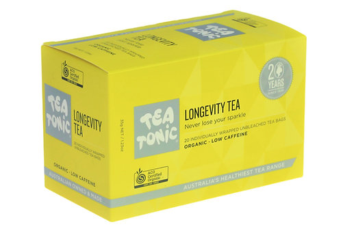 Longevity Tea Teabags