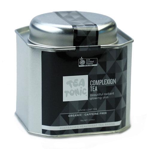 Complexion Tea Loose Leaf Tin