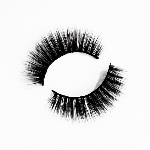 Tiger Lily Lashes