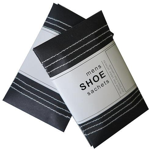Tailor Made Mens Shoe Sachets