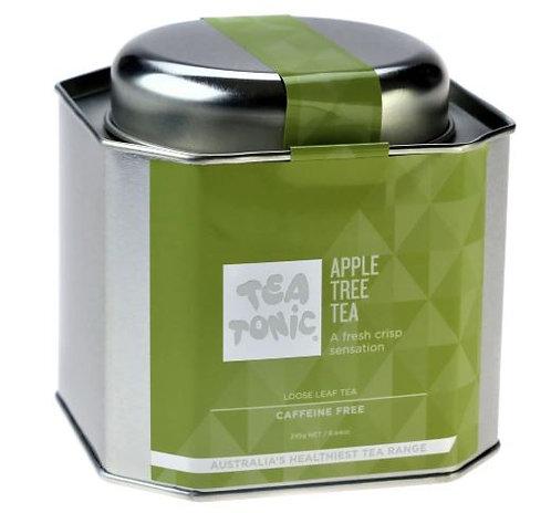Apple Tree Tea Loose Leaf Tin