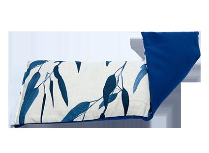 Wheat Bag - Gum Blue