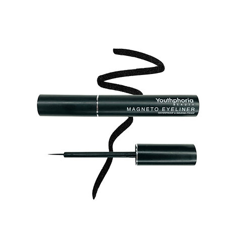 Magnetic Liquid Eyeliner - Black or Brown