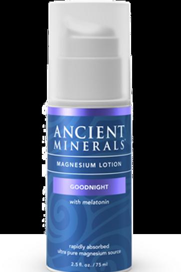 Ancient Minerals Magnesium Goodnight Lotion