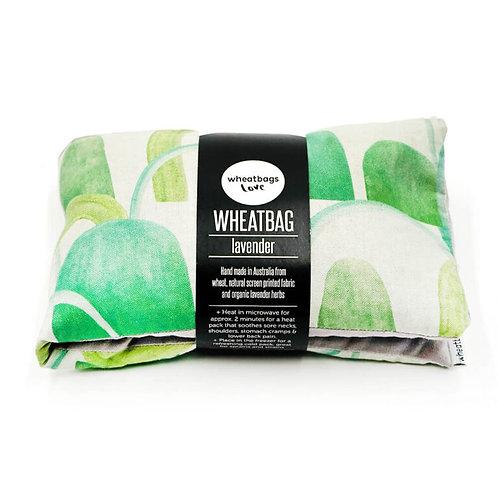 Wheat Bag - Arches Green