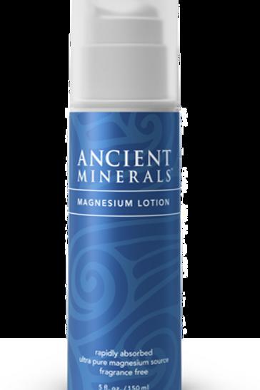 Ancient Minerals Magnesium Lotion