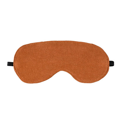 Eye Mask - Copper