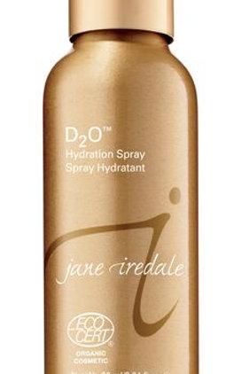 D2O Hydration Spray