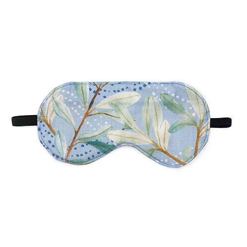 Eye Mask - Banksia Sky