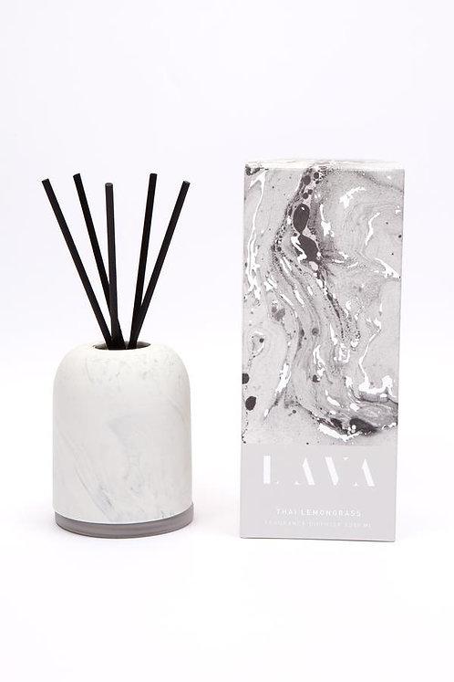 Serenity Lava Diffuser - Thai Lemongrass