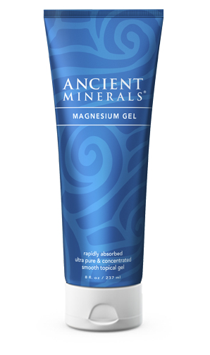 Ancient Minerals Magnesium Gel