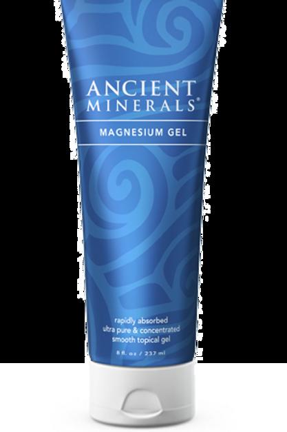 Ancient Minerals Magnesium Gel