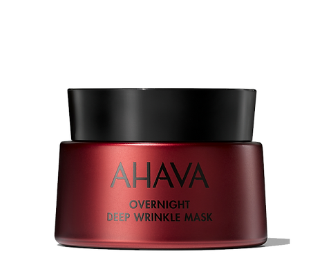 AOS Overnight Deep Wrinkle Mask