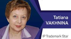 "Practitioners of ""Vakhnina&Partners"" are ranked in 2020/21 IP STARS guide in Patents a"