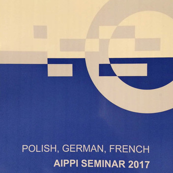 Vakhnina&Partners participated in AIPPI Trilateral Meeting, 2017, Warsaw