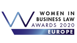 """Вахнина и партнеры"" включена в список ""Women in Business Law"" SHORTLIST 2021"