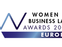 """Vakhnina & Partners"" is the only Russian IP company in ""Women in Business Law"" SHORTLIST 2021"