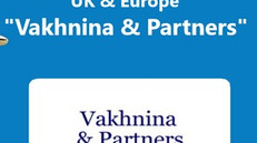 Vakhnina & Partners is included in the list of the best companies according to The Trademark Lawyer