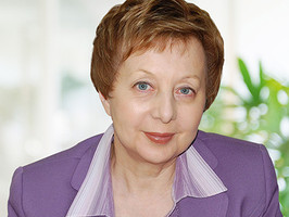 Dr. Tatiana Vakhnina has been included in Who's Who Legal for year 2020
